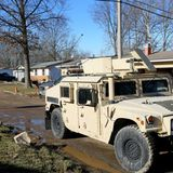 Parson mobilizes Missouri National Guard in fight against COVID-19 spread