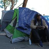 San Francisco may create city-monitored homeless tent encampments to slow COVID-19 - The San Francisco Examiner