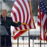 Donald Trump needs psychiatric assessment, mental health doctors tell Congress