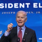 Biden administration to extend student loan payment pause on Day 1, transition officials say