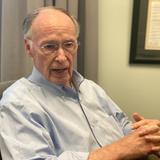 Former Alabama Governor Talks Coronavirus, Unrest & Politics