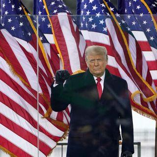President Donald Trump to visit Texas border on Tuesday, White House says