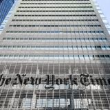 How I Was Interrogated By The New York Times