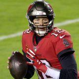 Tom Brady: Certainly a lot to improve on - ProFootballTalk