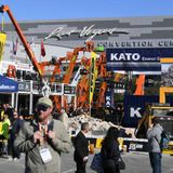 Las Vegas tourism officials hoping for convention rebound in 2021