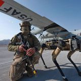 America's approach to command and control goes peer to peer
