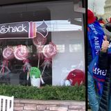 Menlo Park store owner faces threats, backlash for attending pro-Trump protest in DC