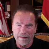 Video of Arnold Schwarzenegger comparing Capitol mob to Nazis viewed over 24 million times