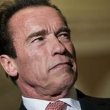 Arnold Schwarzenegger Compares Capitol Riot to Rise of Nazi Germany | Hollywood Reporter