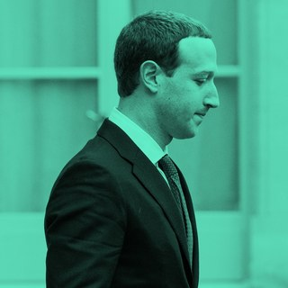 Facebook's Libra Reveals Silicon Valley's Naked Ambition