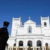 Sri Lanka Catholic church forgives 2019 Easter suicide bombers