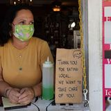 The Small Business Rescue Is Running Out of Money