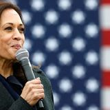 Kamala Harris Team Says It Was Blindsided by 'Vogue' Cover | Hollywood Reporter