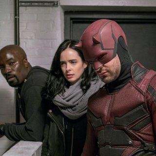 Kevin Feige Leaves Door Open for Reviving Netflix's Marvel Series: 'Never Say Never About Anything'