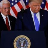 US House likely to consider Trump impeachment on Wednesday