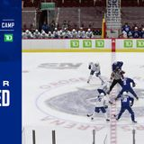 Canucks Reduce Training Camp Roster