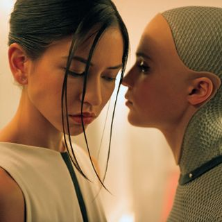 Alex Garland and A24 Reuniting After 'Ex Machina' for New Film, Jessie Buckley Eyed to Star