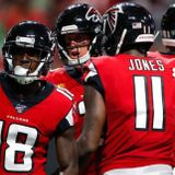 The Atlanta Falcons Are Hoarding First-Round Talent