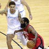 James Harden Trade Rumors: Rockets 'More Confident' Star Will Finish Year in HOU