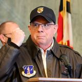 Maryland State Police preparing for armed protesters at State House next week as FBI issues nationwide warning