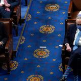 Schumer exploring capacity to use emergency power to bring Senate back into session