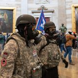 What New Details Tell Us About the Capitol Rioters' Plans