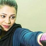 Egypt's first MMA fighter blazes trail for more women