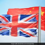UK To Bring New Rules To Stop Imports From China's Xinjiang