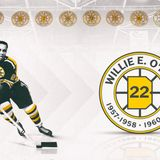 Boston Bruins To Retire Willie O'Ree's Number 22 Jersey