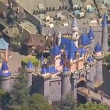 Disneyland to host Orange County's first massive vaccination site
