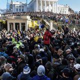 Photos From the Pro-gun Rally in Virginia