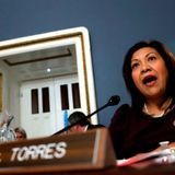 Urging Lawmakers To Act, Rep. Torres Recalls 'Running For My Life' During Riot