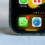 WhatsApp really wants you to know it's not sharing all your data with Facebook