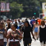 Chicago's summer festivals still in play as Mayor Lori Lightfoot says it's too early to decide