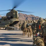Media Cry Wolf for Third Time on Afghan 'Bounties'