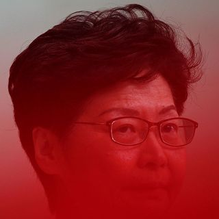 Beholden to Beijing: How Carrie Lam chose China over Hong Kong