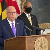 Maryland Gov. Hogan proposes $1 billion COVID-19 relief legislation, including stimulus payments to some residents