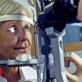 Covid: Eyesight risk warning from lockdown screen time
