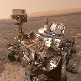 3,000 days on Mars: NASA's Curiosity rover celebrates with must-see panorama
