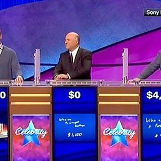 Aaron Rodgers to guest host Jeopardy - ProFootballTalk