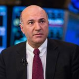 Kevin O'Leary on why he won't invest in bitcoin: It's a 'giant nothing-burger'