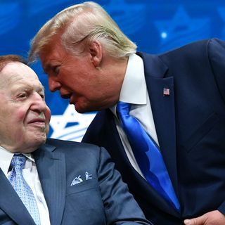 These 63 Billionaires Who Bankrolled Trump All the Way to Insurrection Have 'No Right to Feel Shocked'