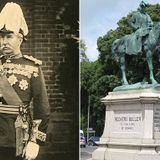 Council is slammed for 'historical wokery' over plans to remove statue