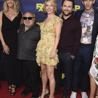 Next season of 'It's Always Sunny in Philadelphia' will be 'all about this bull****,' McElhenney says