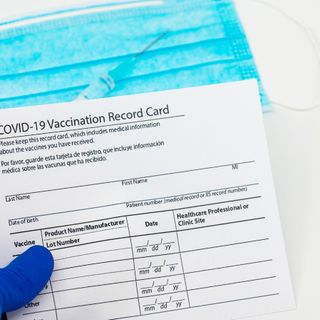 Feeling Left Out: Private Practice Doctors, Patients Wonder When It's Their Turn for Vaccine
