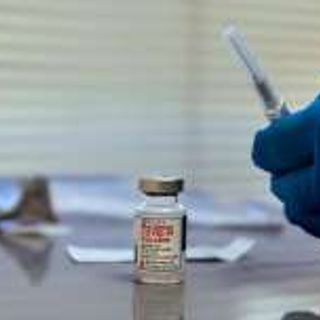 Moderna is working on an HIV vaccine after its Covid-19 success