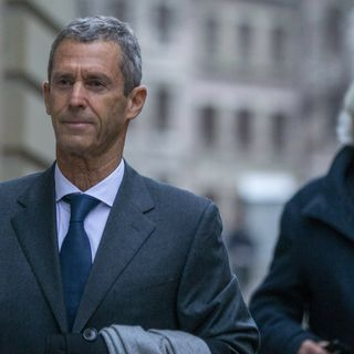 Israeli tycoon in Swiss court over alleged bribes in Guinea