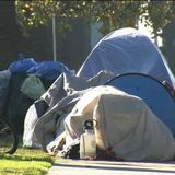 'Catastrophic:' Chronic homelessness in LA County expected to skyrocket by 86% in next 4 years