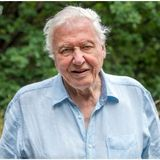 David Attenborough Hologram to Promote 5G With BBC Series 'The Green Planet'