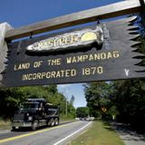 Feds revoking reservation status for Massachusetts tribe's 300 acres